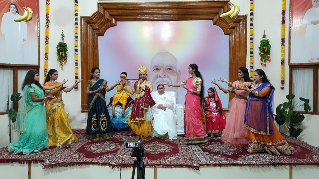 Janmashtmi Celebration